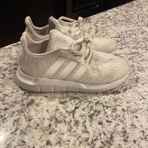 Adidas sneakers size 2